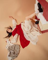 Hannah Wong's ma tenue