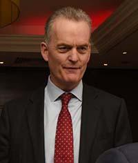 Barnaby Swire
