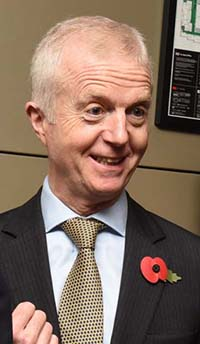 Lord Powell