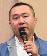 Jianwei Zheng