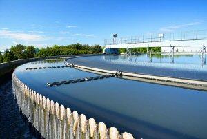 Jashaldia Water Treatment Plant