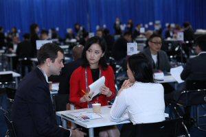AFF Deal Flow Matchmaking Session