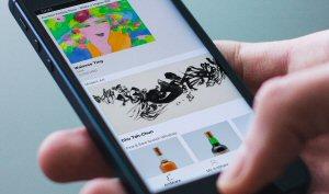 ArtShare app