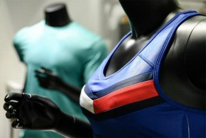Sport support: technical textiles