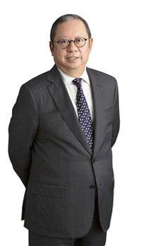 Dr Peter Lam