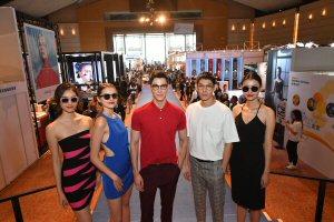 Hong Kong International Optical Fair