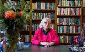 Professor Philippa Pattison