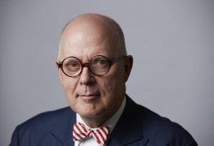 Professor S Bruce Dowton