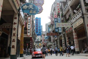 Many movie shooting venues become famous overnight, attracting tourists