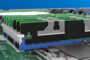 The Intel Optane DC Persistent Memory System
