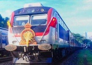 Sri Lanka's Matara‑Beliatta rail line sees an unexpectedly early arrival