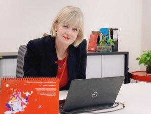 Janet Pottinger