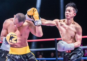 Media Asia's Knockout went to streaming service iQiyi