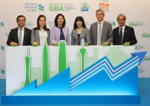 Standard Chartered GBA Business Confidence Index