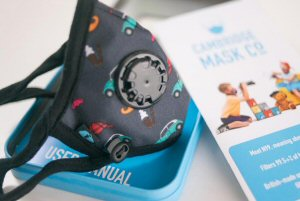 Mask-maker Breasy faced testing times despite soaring mass‑market demand