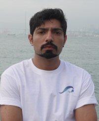 Syed Shakeel Ahmed