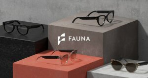 Frame and fortune: The spectacular Fauna Glasses