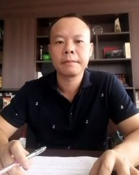 Jez Zhang