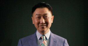 Benjamin Chau