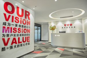 EYB Digital Marketing in Guangdong