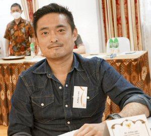 Arthur Lam