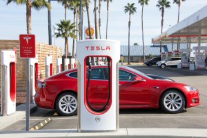 Tesla plans to release price-competitive cars within three years