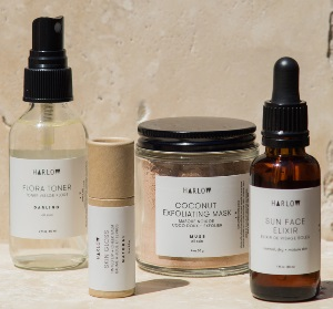 Harlow products