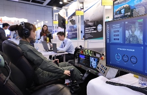 HKTDC SmartBiz Expo