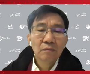 Professor Li Zexiang