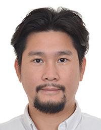 Elvis Yu