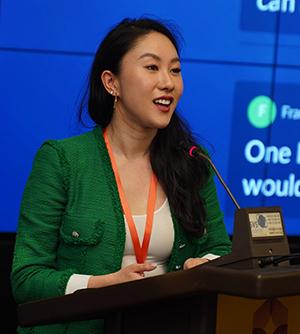 Megan Lam