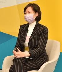 Jeny Yeung Mei-chun