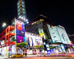 Taipei store