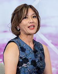 Shirley Kwong