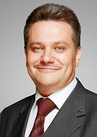 Leonid Orlov