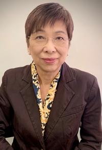 Casie Chan