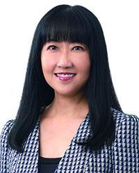 Margaret Fong