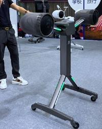 Lingrui's portable KTV system