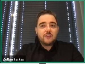 Zoltan Farkas
