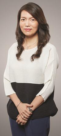 Mandy Ng