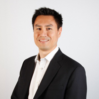 Photo: Eric Yee, Head of LinkedIn's Talent Solutions in Hong Kong.