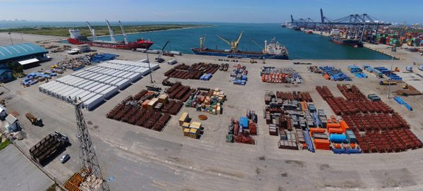 ASEAN Ports Buck Global Trend with Wave of Expansion and