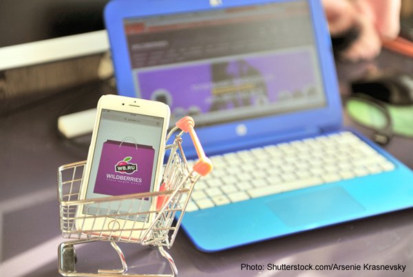 Record Growth Sees Russian E-Commerce Enter More Mature Phase