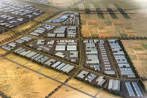 BRI Agreement Set to Boost Chinese Firms in Abu Dhabi Industrial Zone