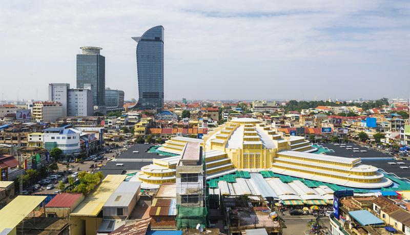 Photo: Cambodia
