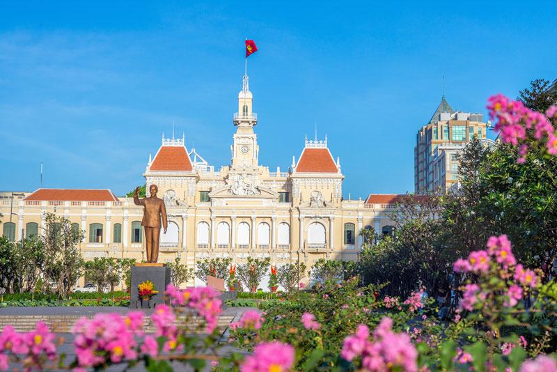 相片:越南