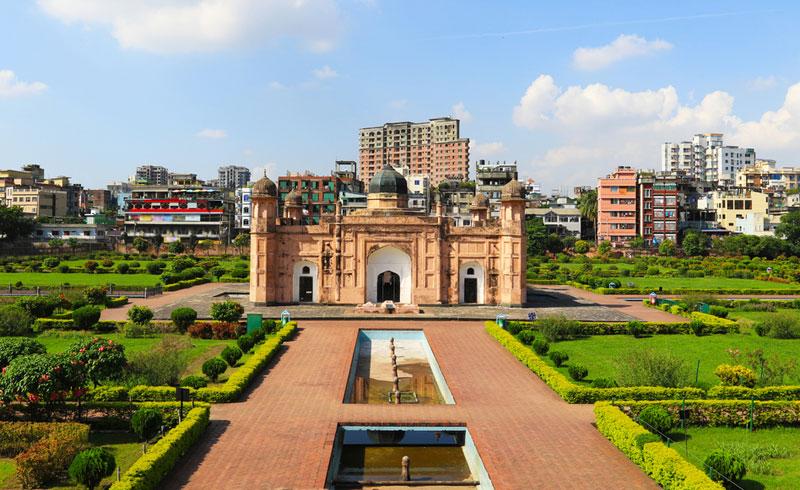 相片:孟加拉