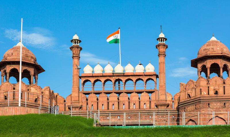 相片:印度