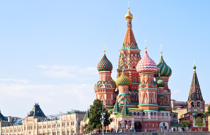相片:俄罗斯