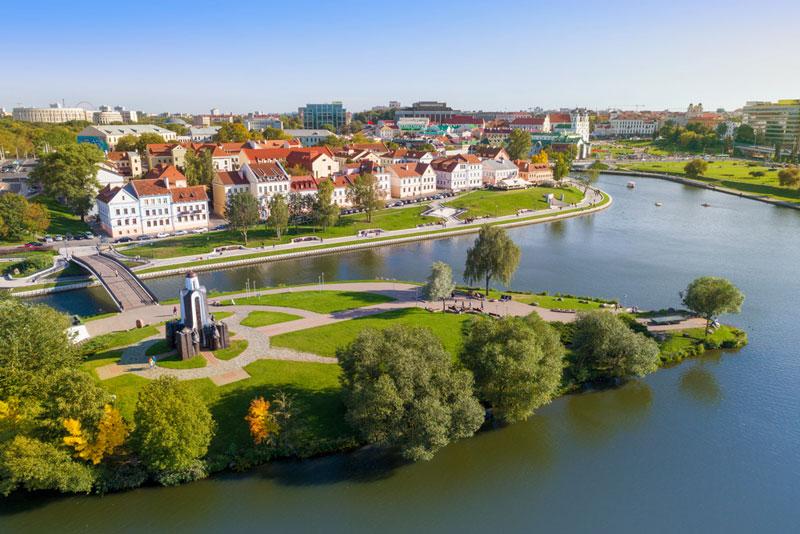 Photo: Belarus